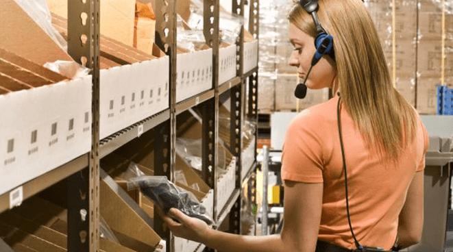 8 sencillos consejos que te ayudarán con la gestión logística y sistema de picking.
