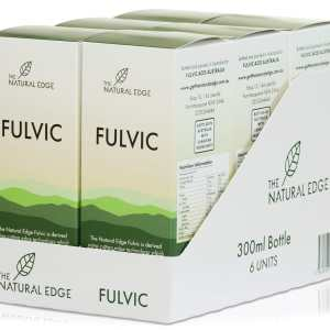 Fulvic Liquid 300ml