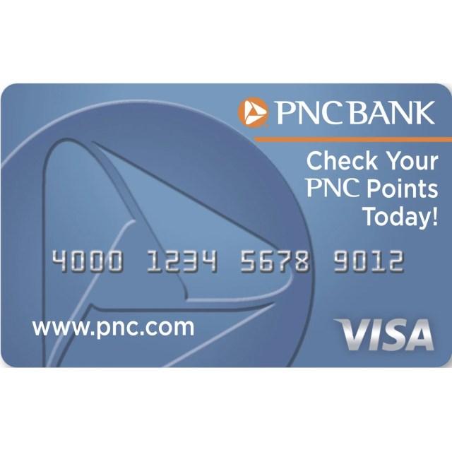 Pnc Rewards Credit Card | Applydocoument co