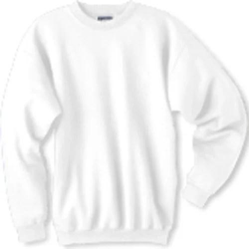White T Shirts Promotional Item
