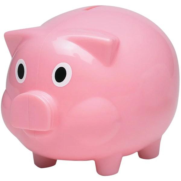 piggy bank # 64