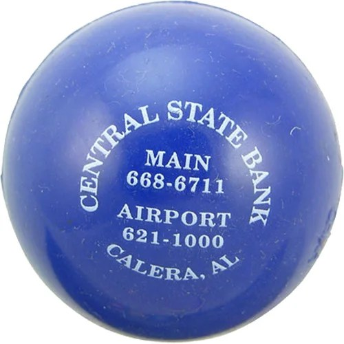 Promotional Super Bouncy Balls with Custom Logo for $1.43 Ea.