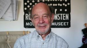 Prof Robert Erikson