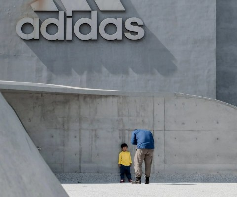 Three Stripes and You're Out: Adidas three-stripes Loses in 25-Year Dispute Against H&M