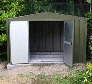 flat pack sheds ireland