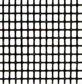 window screen mesh types explained