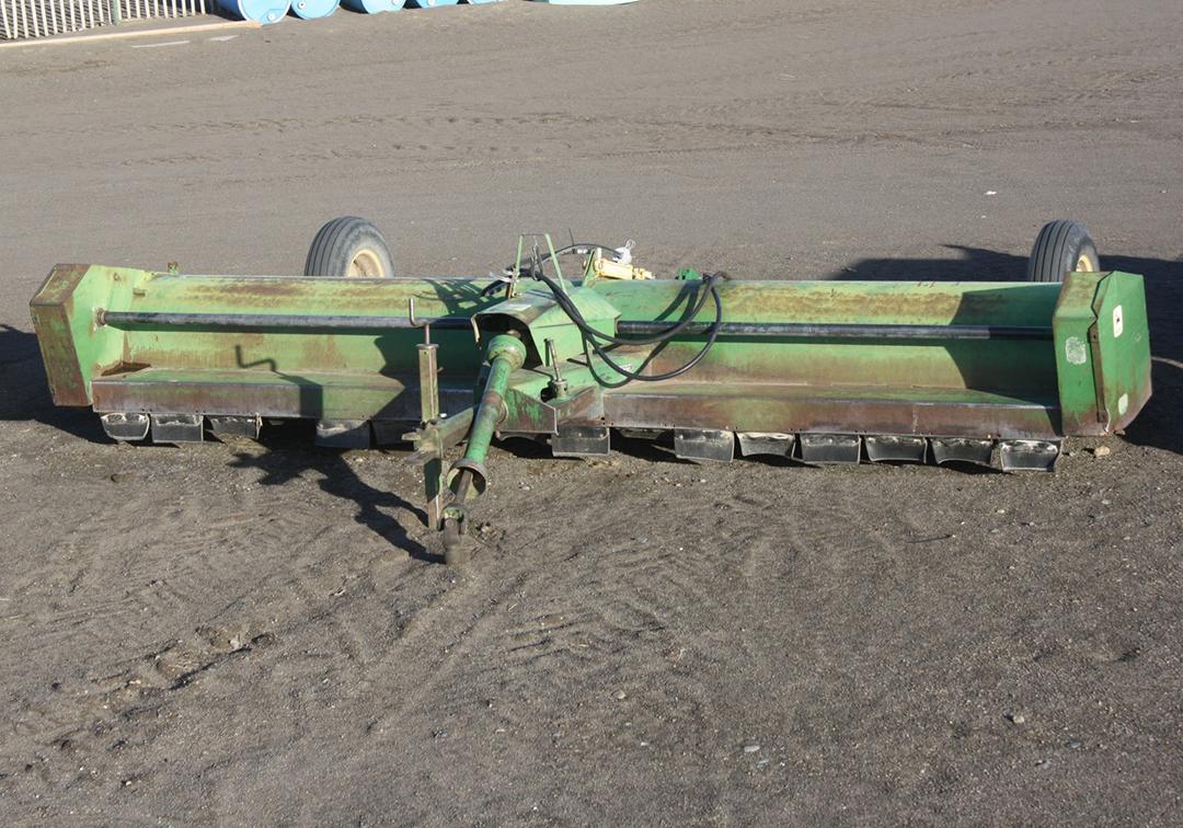 Flail Mower, 14′ John Deere_LARGE