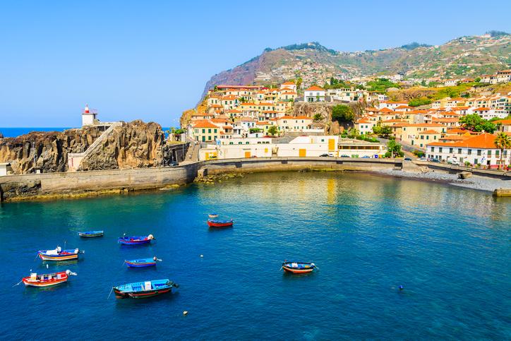 Roteiro: uma volta completa pela Ilha da Madeira | Qual Viagem