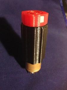 NG34 red black