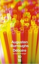 Augusten Burroughs - Déboire