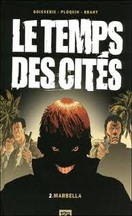 Boisserie & Pliquin & Brahy - Le temps des cités