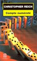 Christopher Reich - Compte numéroté