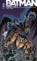 Collectif - Batman : Knightfall Tome 2