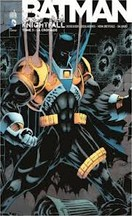 Collectif - Batman : Knightfall Tome 3