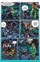 Collectif - Batman No man's land extrait1