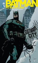 Collectif - Batman : No Man's Land Tome 1