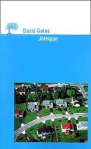 David Gates - Jernigan