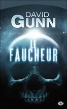 David Gunn - Le Faucheur