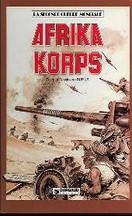 Dupuis - La Seconde Guerre mondiale : Afrika Korps
