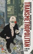 Ellis & Robertson - Transmetropolitan1