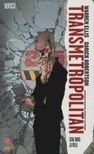 Ellis & Robertson - Transmetropolitan3