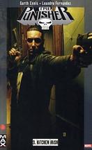 Ennis & Fernandez - The Punisher : Kitchen irish
