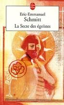 Eric-Emmanuel Schmitt - La Secte des égoïstes
