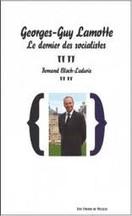 Fernand Bloch-Ladurie - Georges-Guy Lamotte