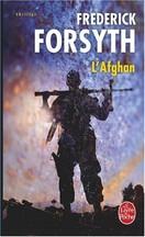 Frederick Forsyth - L'Afghan
