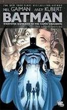 Gaiman & Kubert - Batman : Qu'est-il arrivé au chevalier noir ?