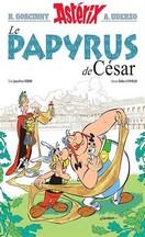 Goscinny & Uderzo - Le Papyrus de César