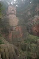 Grand Buddha de Leshan