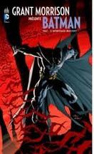 Grant Morrison - Batman T1 : l'héritage maudit