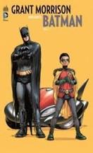Grant Morrison - Batman T3 : Nouveaux masques