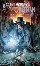 Grant Morrison - Batman T5 : Le retour de Bruce Wayne