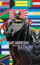 Grant Morrison – Batman T7 : Batman Incorporated