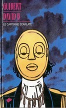 Guibert & B. David - Le Capitaine écarlate