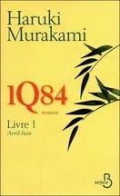 Haruki Murakami - 1Q84 Trilogie 1
