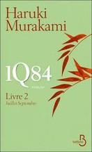 Haruki Murakami - 1Q84 Trilogie 2