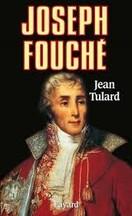 Jean Tulard - Joseph Fouché