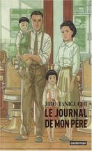 Jiro Taniguchi - Le journal de mon père