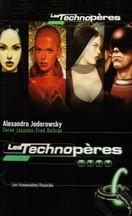 Jodorowski & Janjetov - Les Technopères