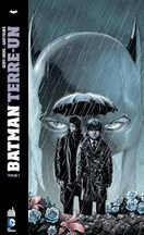 Johns & Frank - Batman : Terre-Un, Tome 1
