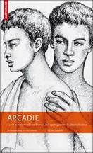 Julian Jackson - Arcadie