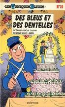 Lambil & Cauvin - Des Bleus et des dentelles