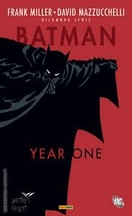 Miller & Mazzucchelli - Batman : Year One