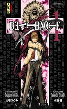 Oba & Obata - Death Note