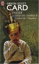 Orson Scott Card - L'Ombre de l'Hégémon