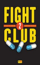 Palahniuk & Steward - Fight Club 2
