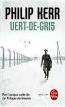 Philip Kerr - Vert-de-gris